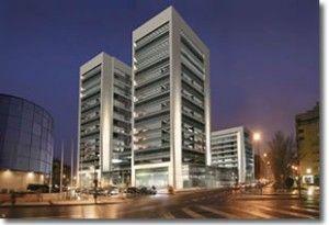 Cambia la sede de Conasa en Zaragoza