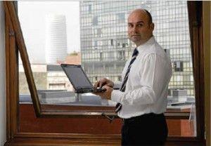 Proveedores globales de TIC