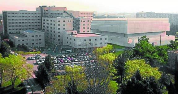 CONASA implementa la modernización informática de la UCI del Hospital Txagorritxu de Osakidetza, en Vitoria