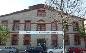 Proyecto WiFi en ITC Cuatrovientos