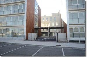 Nuevas oficinas centrales