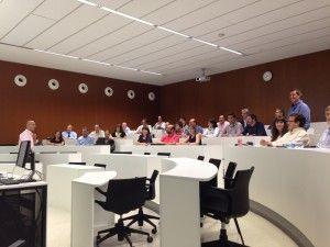 Concluyen las sesiones formativas sobre Desarrollo Personal y Liderazgo