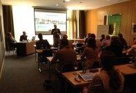 Conasa presenta en Navarra Kronos, líder mundial en soluciones de Workforce Management
