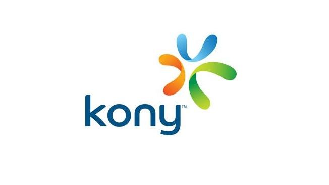 Conasa se convierte en el Partner para España de Kony, líder mundial en el ámbito del desarrollo de aplicaciones móviles