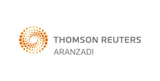 Virtualización en Thomson Reuters Aranzadi