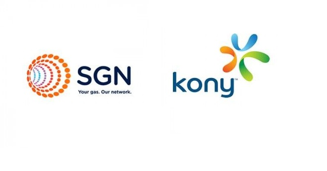 Kony ayuda a SGN a crear aplicaciones para fortalecer el servicio al cliente y aumentar la productividad de sus empleados