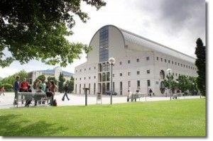 CONASA se adjudica el contrato para la Actualización del equipamiento de red del Campus de Arrosadía de la Universidad Pública de Navarra